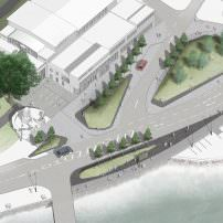 Dunoon Waterfront Public Realm